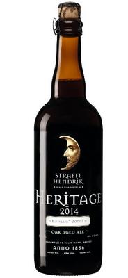 Straffe Hendrik Heritage